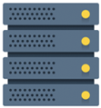 server logo